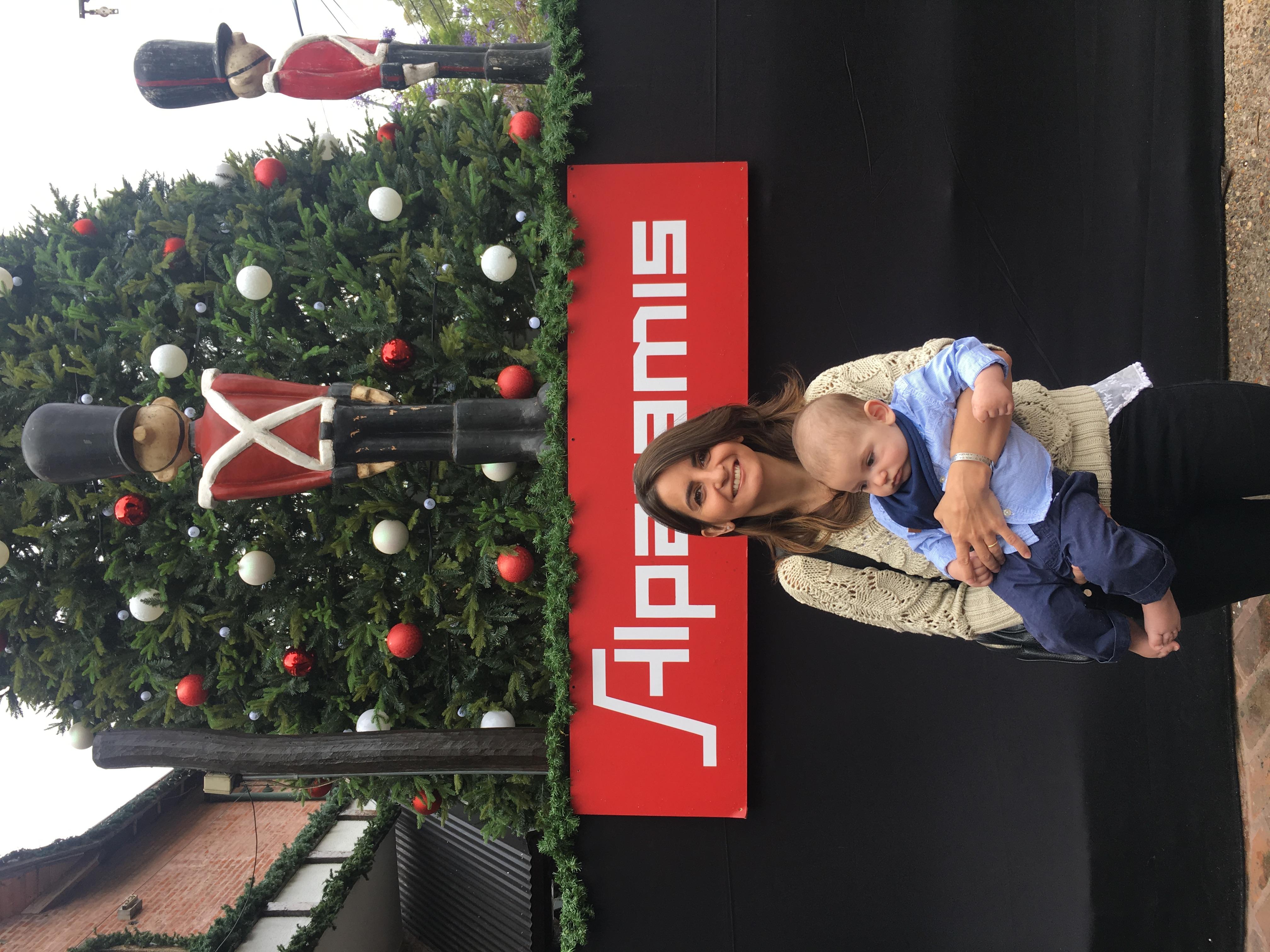 Navidad En Alparamis Buenos Aires Para Chicos